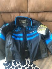 Mens Castle X Strike G2 Snowmobile Jacket Winter Coat Waterproof Windproof