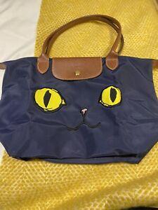 Longchamp miaou Bag