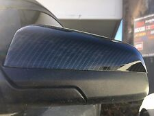Hydrodipped carbon fiber look Genuine GM mirror cover for Holden VE,VF commodore