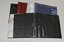 Pioneer BSP-46 Photo Album, Holds 4x6 photos, 6-pocket pages