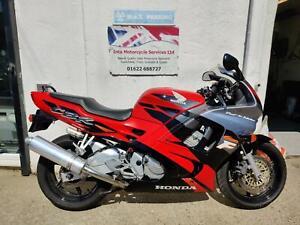 Honda CBR600F LOW MILEAGE