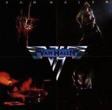 Van Halen Van Halen CD Album Guitar Rock FREE UK POSTAGE