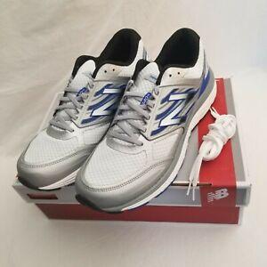 New Balance Men's 1340v3  Running Shoes US 12-1/2D Blue/White - Havasu Surplus