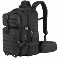 35L Outdoor Military Tactical Backpack Camping Hiking Trekking Shoulder Bag