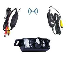 For Car parking Wireless Car Reverse Rear View System Night Vision Backup Camera