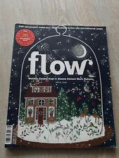 Flow Magazin Zeitschrift Nummer 38 Winter Frauenzeitschrift 2018