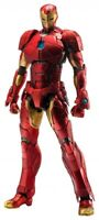 RE:EDIT IRON MAN 08 Shape Changing Armor Action Figure Sentinel PVC & ABS Figure