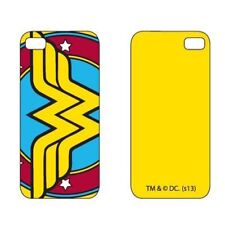 DC Comics Wonder Woman iPhone 5 Case
