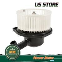 Genera Blower Motor Fits Nissan Maxima Pathfinder Infiniti I30 G20 QX4 97-03