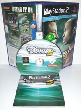 PRO EVOLUTION SOCCER 5 2005 PES - Ps2 Playstation Play Station 2 Gioco Game