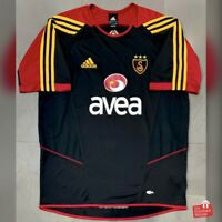 Authentic Adidas Galatasaray 2005/06 Training Jersey. Size M. Excellent Cond.