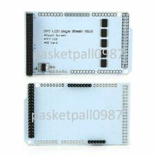 1 x TFT 3.2'' 4.3'' 5.0'' 7.0'' Mega Touch LCD Shield Expansion Board Arduino