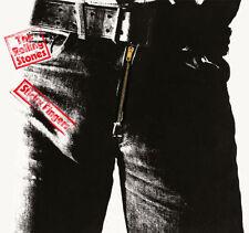 Rolling Stones Sticky Fingers ~ ~ 180gsm Vinilo Lp Nuevo Y Sellado