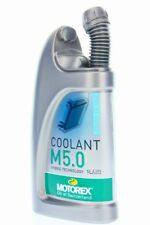 Motorex Coolant M5.0 ready to use / 1L Flüssigkeitskühlung Kühlerschutz