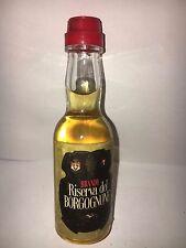 Mignon - Miniature -  BRANDY DEL BORGOGNONE - 25 ml - A058