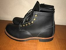 NEW RED WING HERITAGE BLACKSMITH STYLE 2957 BOOTS SZ 9 D MADE IN USA