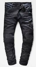 G-STAR RAW 5620 G-Star ELWOOD MOTION 3D TAPERED JEANS 2017 W30/W31/W32/W33