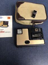 Vintage Kodak Disc 3100 Camera