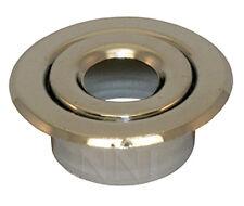 "Fire Sprinkler Recessed Escutcheon Chrome- 3/4"" IPS- 1"" Standard depth SES-605"