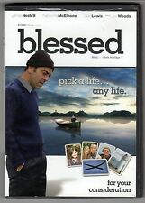 (GW339) Blessed - Review DVD