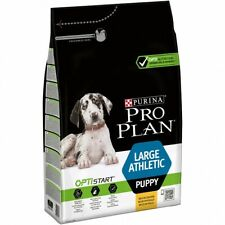 Food For Dogs Puppies Purina Pro Plan Large Athletic (Breeds Large)