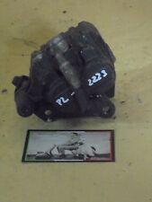gilera runner 50/sp/07 pinza freno ant-usata vecchia pz-2223/caliper brake front