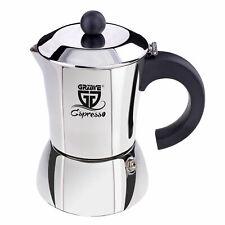 GRÄWE 6-Tassen Espressokocher