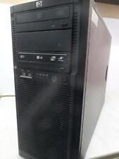 HP ProLiant ML150 G6, Xeon E5506 2.13GHz, 8GB RAM}