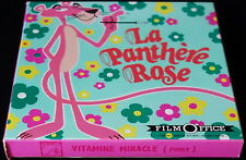 *** FILM SUPER 8 COULEUR SONORE 60 METRES - PINKY - VITAMINE MIRACLE ***