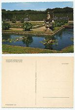 18179 - Hannover-Herrenhausen - Inselgarten im Großen Garten -alte Ansichtskarte