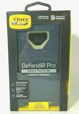 OTTERBOX - Defender Series Pro Case for Samsung Galaxy Note 9 Blue