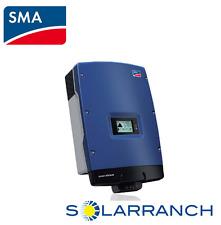SMA Sunny Tripower 6000 TL-20 Solar Wechselrichter mit Display,  3 phasen