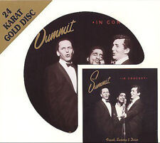 The Summit: In Concert by Frank Sinatra Dean Martin Sammy Davis, Jr. (CD, 1999,