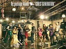 Girls Generation RE:PACKAGE ALBUM GIRLSGENERATION -THE BOYS-(+DVD+PHOTOBOOK)ltd