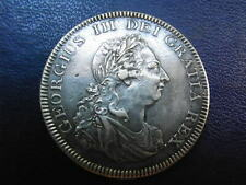 More details for george iii silver five shillings/dollar bank of england 1804 s.3768