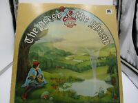Anthony Phillips ‎The Geese & The Ghost LP 1977 Passport PP 98020 VG+ c VG/VG+