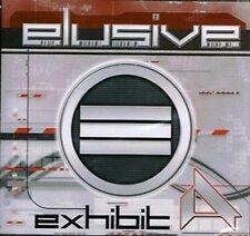 ELUSIVE - EXHIBIT A - NEW BHANGRA CD - FREE UK POST