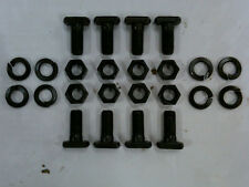 """(8) 9"""" Inch Ford Axle Housing End T-Bolts - 1/2 - NEW"""