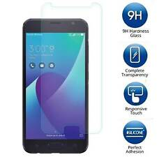 Asus ZenFone V - Tempered Glass Screen Protector Guard Shield Saver Cover