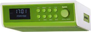 Hama IR 320 Internetradio (Küchenradio/Unterbauradio) *NEU*