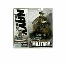 """6"""" Military and Adventure Action Figure"""