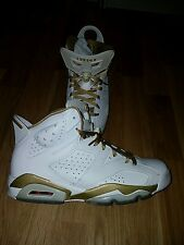 Air Jordan Golden Moment Pack Special Edition Jordan retro 6&retro7 US9 Eur 42.5