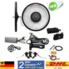 250W 36V 26'' Bicycle Conversion Kit  Electric E-bike Front Wheel Hub Motor UK