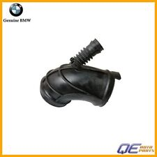 "BMW X5 Genuine Bmw Intake Boot ""Tube Elbow"" - Throttle Housing to Air Boot"