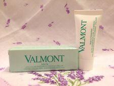 Authentic New Fresh Valmont Neck Cream Anti-aging Firm Throat Area Sample Sz