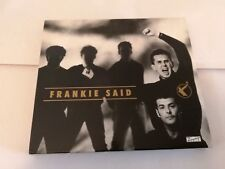 Frankie Goes To Hollywood - Frankie Says - CD (2012) Pop Synth