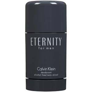 Calvin Klein Eternity for Men Deodorant Stick 75g - NEW & SEALED - UK