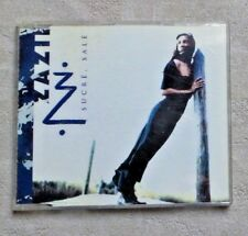 "CD AUDIO MUSIQUE / ZAZIE ""SUCRE SALE"" CD MAXI-SINGLE 3T 1992 POP"