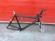 "22"" Adults Mountain Bike Frame, Lightweight Aluminium, Bicycle Project, Spares"