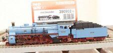 FLEISCHMANN 390902 H0 AC Locomotora de tren rápido S 3/6 seddin-lack BR 18 DRG